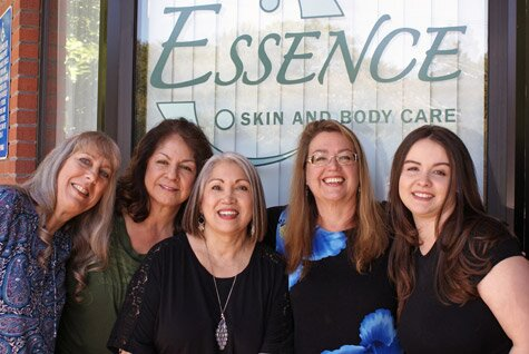 Essence Skin and Body Care staff